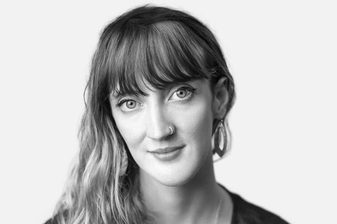 Portrait of Alice Weston
